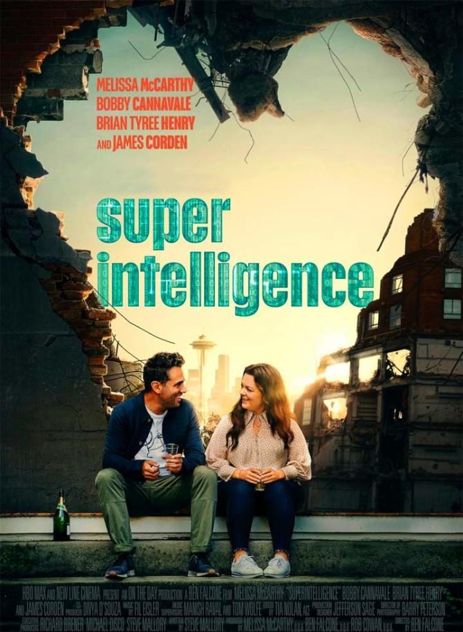 Superintelligence-2020