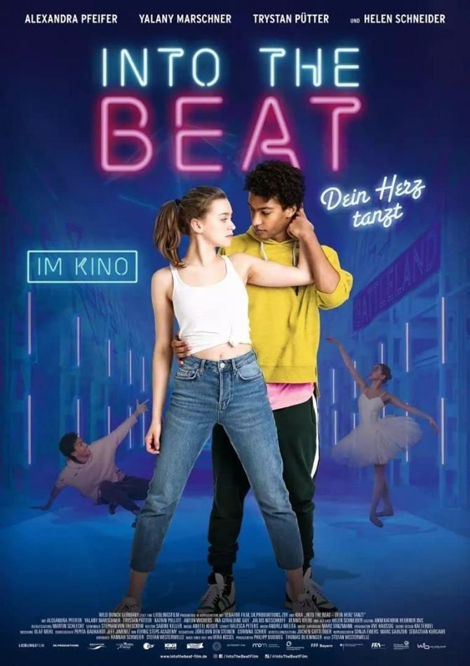 فيلم-Into-the-Beat-2020-مترجم