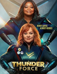 فيلم-Thunder-Force-2021-مترجم