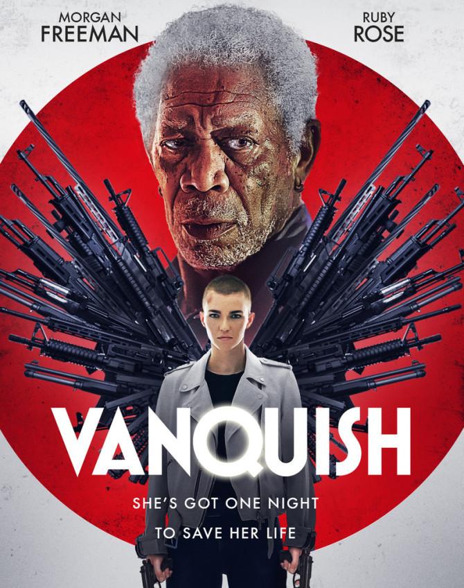 Vanquish-poster
