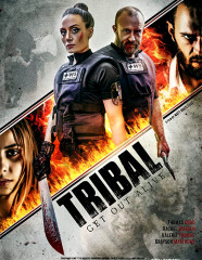 Tribal-Get-Out-Alive-izle