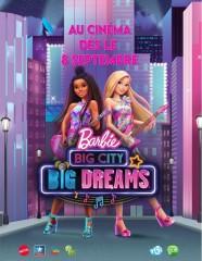 Barbie : Grande Ville, Grands Rêves
