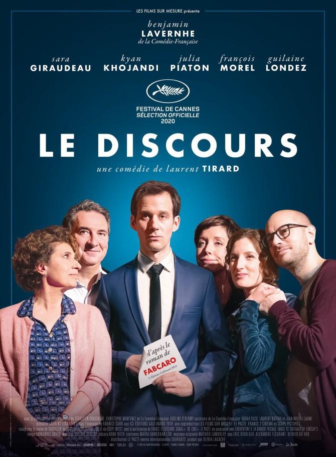 Le_Discours